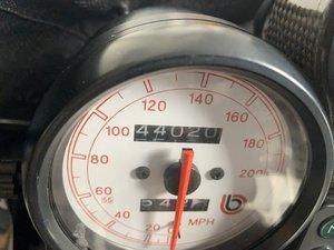 Picture of Bimota SB6 1996 1100cc For Sale