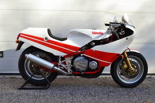 1984 Bimota KB3 - AWESOME!! For Sale (picture 1 of 6)