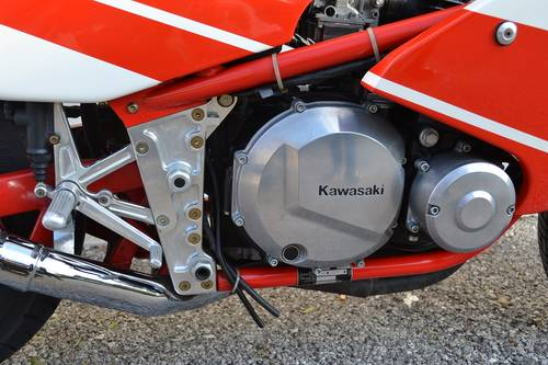 1984 Bimota KB3 - AWESOME!! For Sale (picture 3 of 6)
