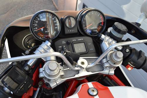 1984 Bimota KB3 - AWESOME!! For Sale (picture 4 of 6)