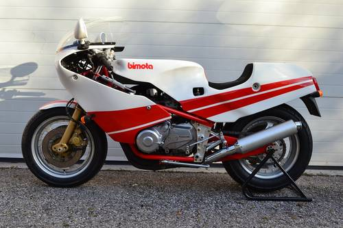 1984 Bimota KB3 - AWESOME!! For Sale (picture 6 of 6)