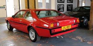 1982 Bitter SC 3.0 L6 Coupe RHD rare For Sale