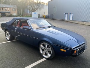 Picture of 1990 BITTER SC CABRIOLET   LHD For Sale