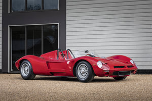 1966 Bizzarrini P 538 For Sale
