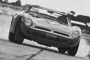 Bizzarini 5300 Strada 1970