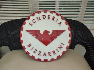 Scuderia Bizzarrini Sign