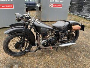 1930 OEC 500cc