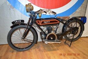 Blackburne 1919 500cc