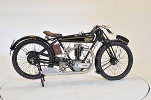 c1923 Chater Lea Blackburne 348cc