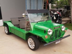 Picture of 1968 Mini Moke SOLD