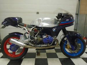Picture of 1971 BMW R75/5 CAFE