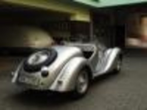 1938 BMW 328 Roadster For Sale (picture 2 of 5)