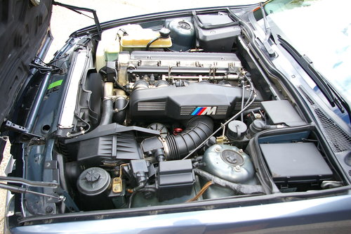 1995 BMW E34 M5 3.8i Touring 6 Speed Manual (86,216 miles) For Sale (picture 6 of 6)
