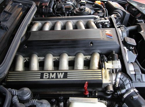 1993 bmw 850csi very rare For Sale (picture 4 of 6)