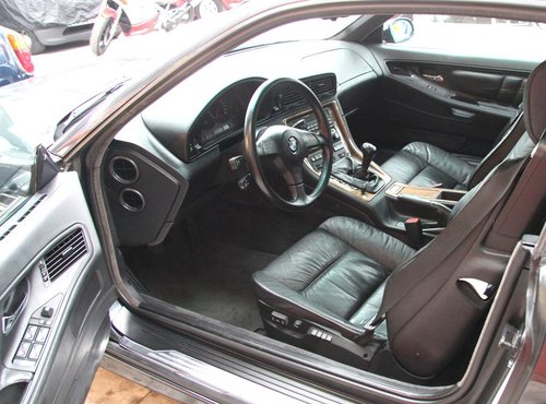 1993 bmw 850csi very rare For Sale (picture 5 of 6)