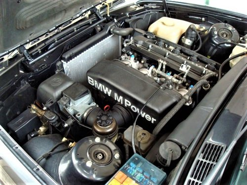 1987 BMW M3 (E30) For Sale (picture 5 of 6)