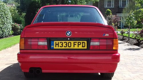 1990 Rare Opportunity - BMW E30 318is For Sale (picture 3 of 6)