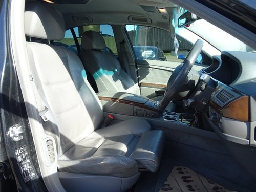 2005 BMW 7 Series 3.0 730d Sport 4dr FACE LIFT + HUGE SPEC For Sale (picture 5 of 6)