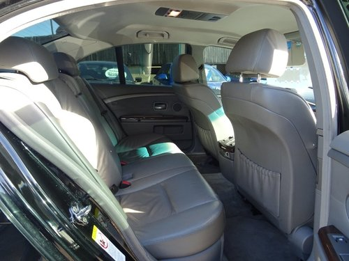 2005 BMW 7 Series 3.0 730d Sport 4dr FACE LIFT + HUGE SPEC For Sale (picture 6 of 6)