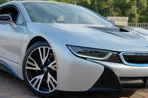 2016 BMW i8 For Sale (picture 3 of 6)