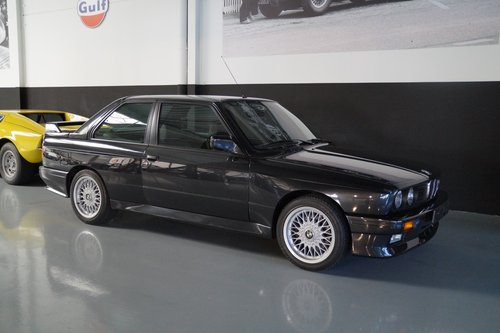 1973 BMW M3 stunning condition (1987) For Sale (picture 1 of 6)