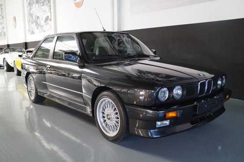 1973 BMW M3 stunning condition (1987) For Sale (picture 2 of 6)