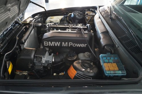 1973 BMW M3 stunning condition (1987) For Sale (picture 5 of 6)
