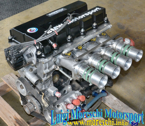 1989 BMW S42 B20 Engine (320is Superturing E36) For Sale (picture 1 of 6)