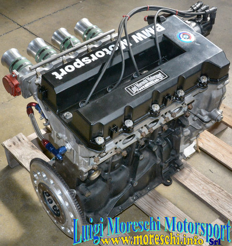 1989 BMW S42 B20 Engine (320is Superturing E36) For Sale (picture 2 of 6)