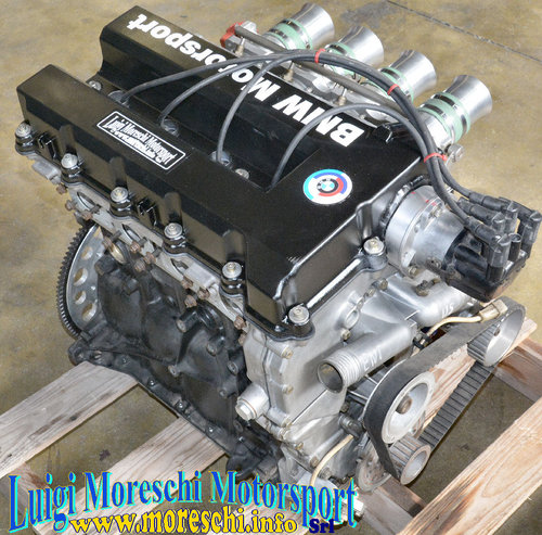 1989 BMW S42 B20 Engine (320is Superturing E36) For Sale (picture 3 of 6)