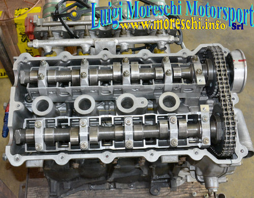 1989 BMW S42 B20 Engine (320is Superturing E36) For Sale (picture 5 of 6)