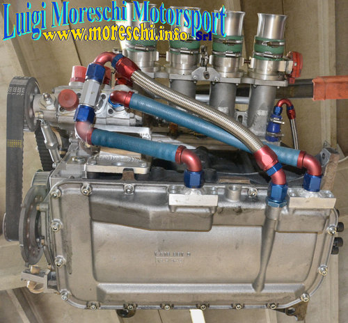 1989 BMW S42 B20 Engine (320is Superturing E36) For Sale (picture 6 of 6)
