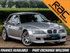 2000 Z3M M Coupe 3.2 3dr Coupe Manual Petrol For Sale
