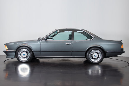 1985 BMW 635 M  For Sale (picture 3 of 6)