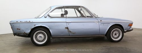 1973 BMW 3.0 CSI Sunroof Coupe For Sale (picture 2 of 6)