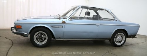 1973 BMW 3.0 CSI Sunroof Coupe For Sale (picture 3 of 6)