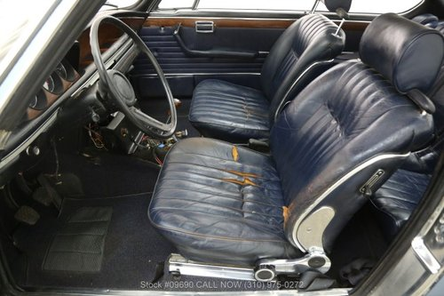1973 BMW 3.0 CSI Sunroof Coupe For Sale (picture 4 of 6)