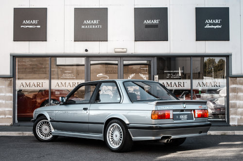 1987 D BMW 3 Series Alpina C2 E30  For Sale (picture 3 of 6)