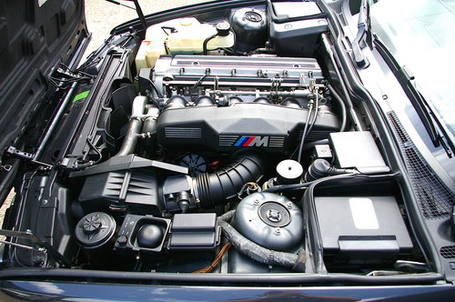 1993 BMW E34 M5 3.8 Saloon 5 Speed Manual (104,968 miles) SOLD (picture 6 of 6)
