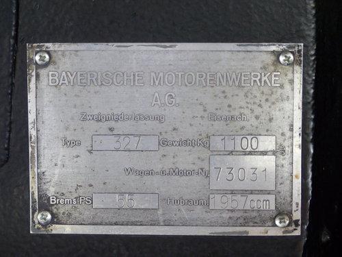 1938 Ein wertvoller Klassiker mit grossem Fahrvergnügen  For Sale (picture 6 of 6)