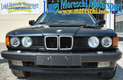 1990 BMW 735i E32 For Sale (picture 5 of 6)