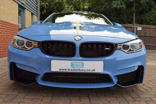 2014 BMW M4 DCT Coupe  SOLD (picture 4 of 6)