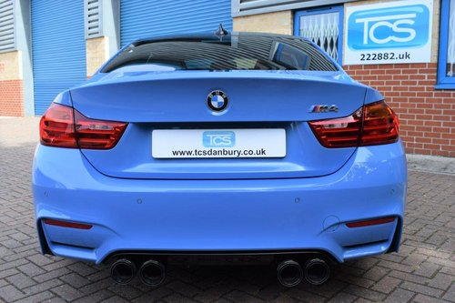 2014 BMW M4 DCT Coupe  SOLD (picture 5 of 6)