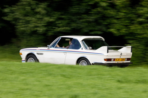 1973 BMW CSL Batmobile For Sale (picture 6 of 6)