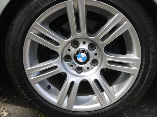 2010 BMW 3 Series 2.0 318d M Sport Automatic 4dr **FULL SERVICE H For Sale (picture 5 of 6)