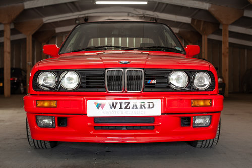 1989 BMW E30 325i Sport NOW SOLD.  For Sale (picture 3 of 6)