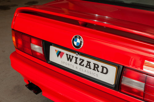 1989 BMW E30 325i Sport NOW SOLD.  For Sale (picture 6 of 6)