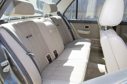 1987 BMW E28 M5 For Sale (picture 4 of 6)