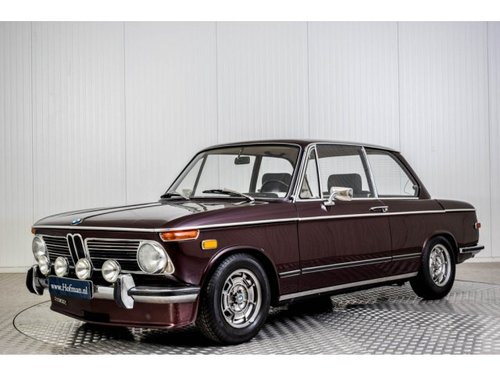 1971 BMW 2002  For Sale (picture 1 of 6)