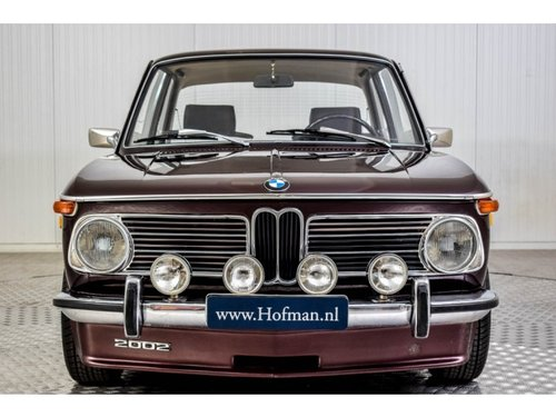 1971 BMW 2002  For Sale (picture 3 of 6)